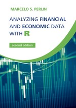 Analyzing Financial and Economic Data with R
